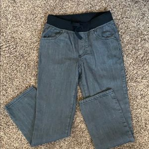 Boys pants {size 8}